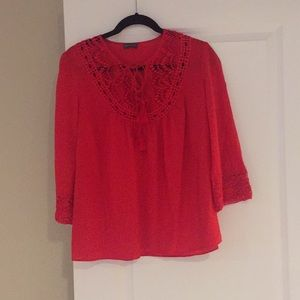 Tops - Vince Camuto shirt